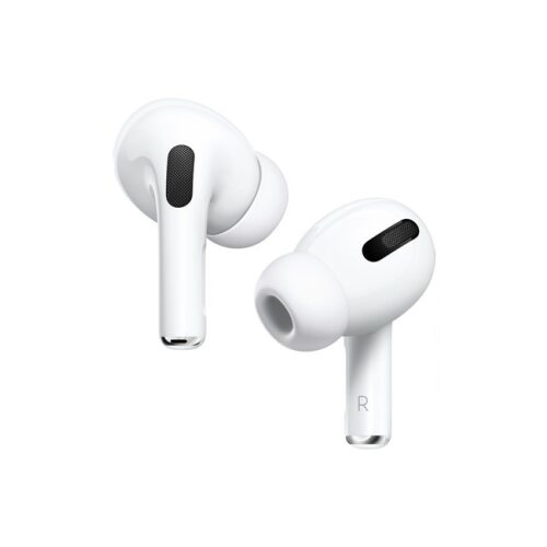 Apple AirPods Pro Hvid - GadgetsShop