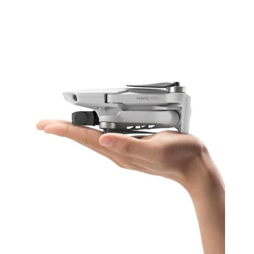 DJI Mavic Mini mikrodrone med kamera - Kan være i hånden - GadgetsShop