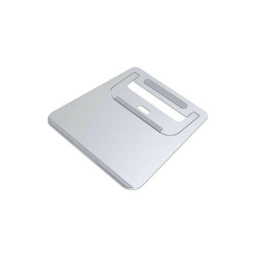 Satechi Aluminum Laptop Stander - Sammenfoldet - GadgetsShop