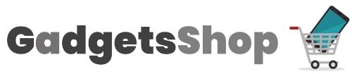 GadgetsShop.dk Logo