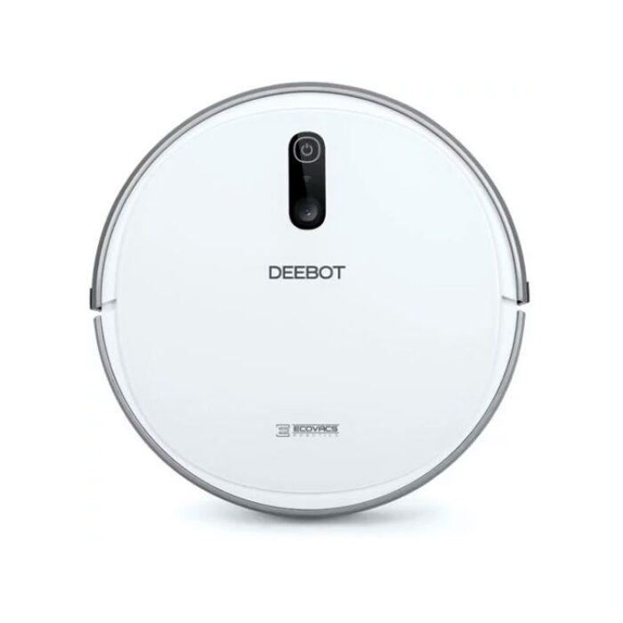 Ecovacs DEEBOT 710 robot støvsuger – hvid - GadgetsShop