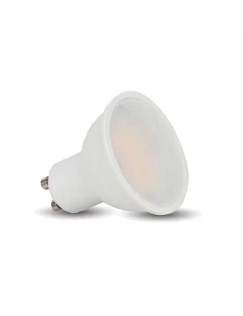 Homeo smart home WiFi lyspære GU10 – Hvid - GadgetsShop