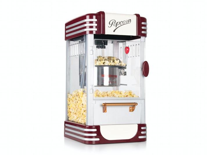 Popcornmaskine Cinema Style