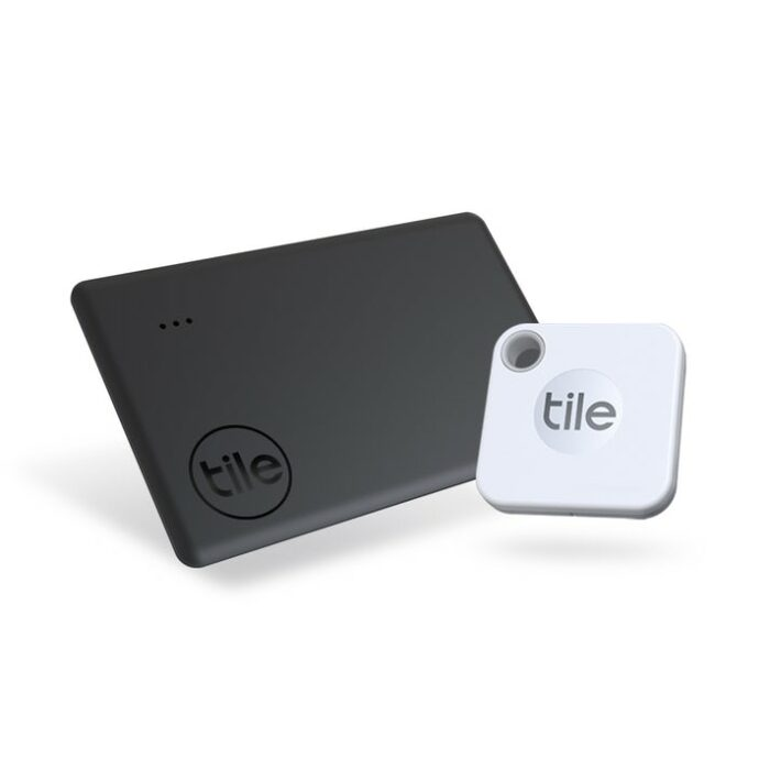 Tile Starter Pack Bluetooth-tracker