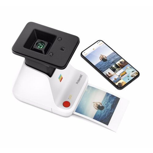 Polaroid Lab Fotoprinter