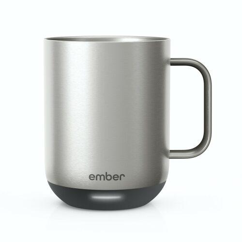Ember Mug² Metallic Smart Krus